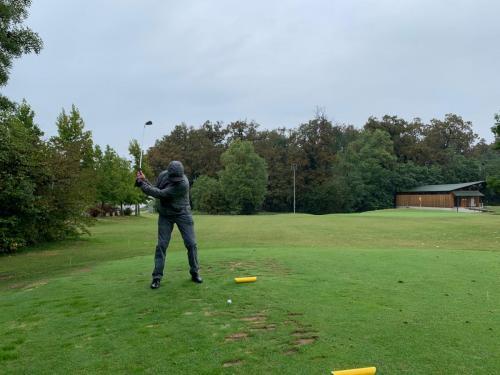 Golf Turnir 1