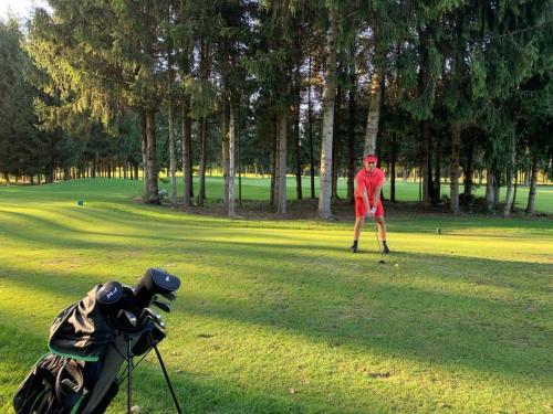 Golf Turnir 3