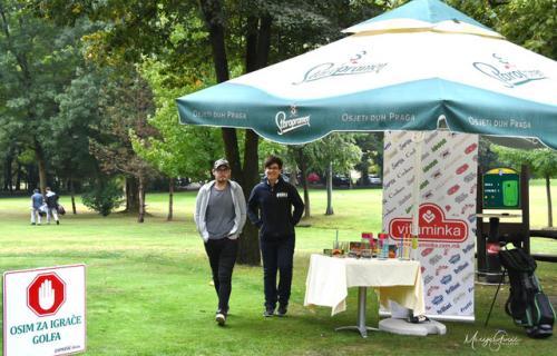 Golf turnir 5