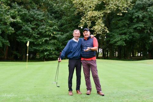 Golf turnir 6