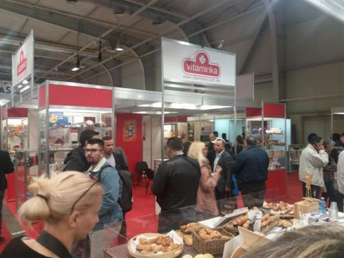 Interfood Sofija 1