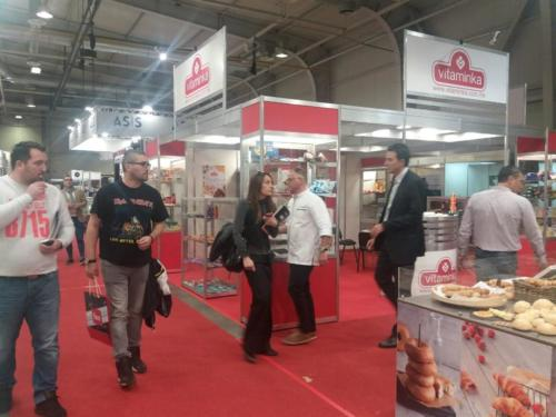 Interfood Sofija 3